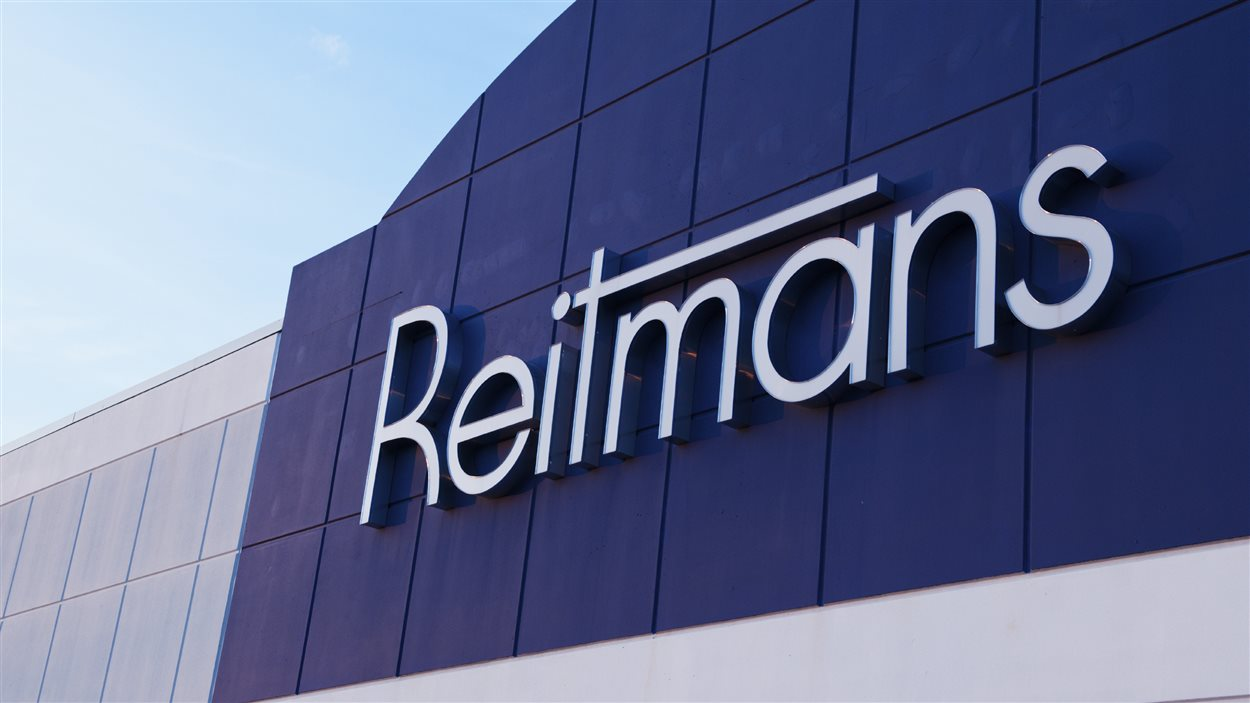 Magasin Reitmans
