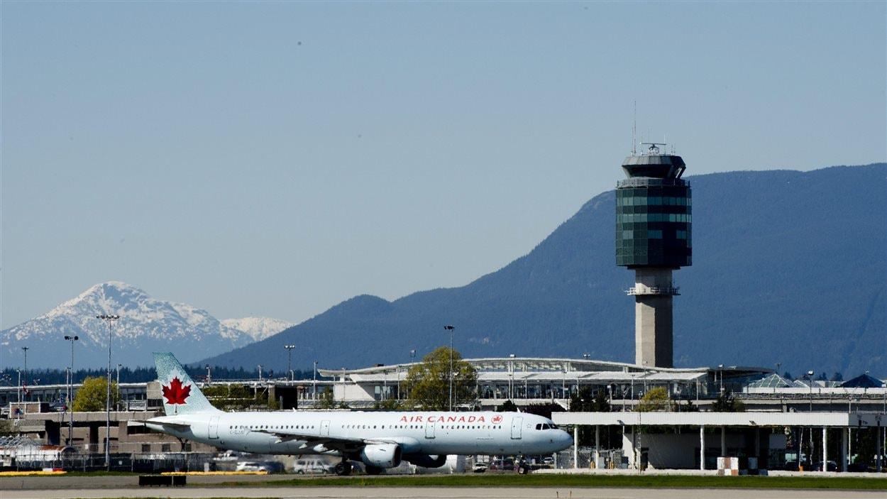 L'aéroport de Vancouver est le moins frustrant d'Amérique du Nord, selon Bloomberg Business Week.