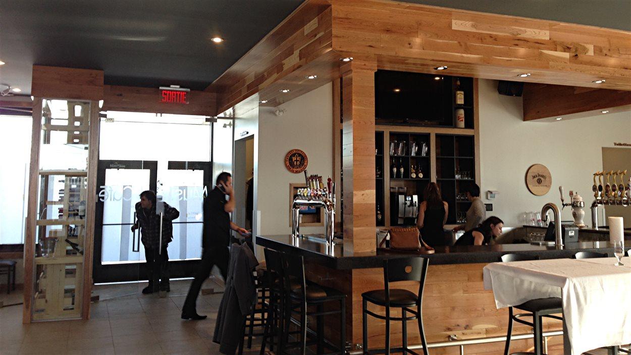 Le Musi-Café ouvrira ses portes sous peu à Lac-Mégantic