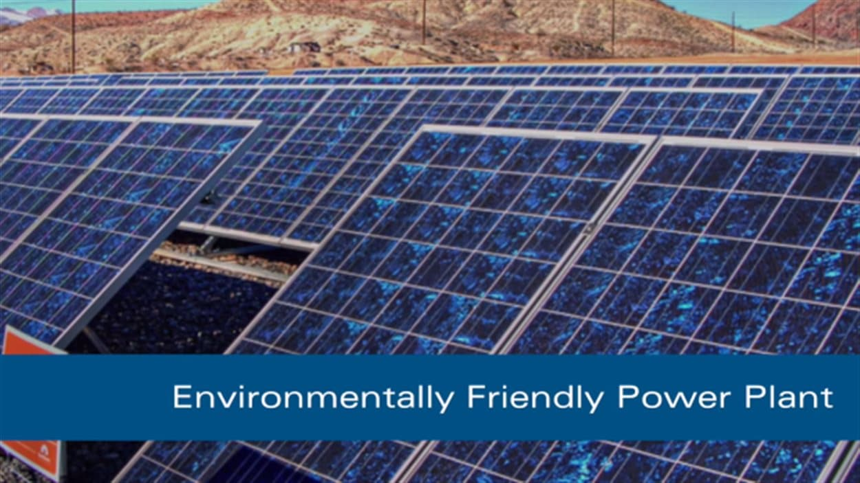 La Saskatchewan Environmental Society veut mettre sur pied une coopérative d'énergie solaire qui permettra aux membres d'obtenir un rabais sur leur facture de fournisseur d'électricité.