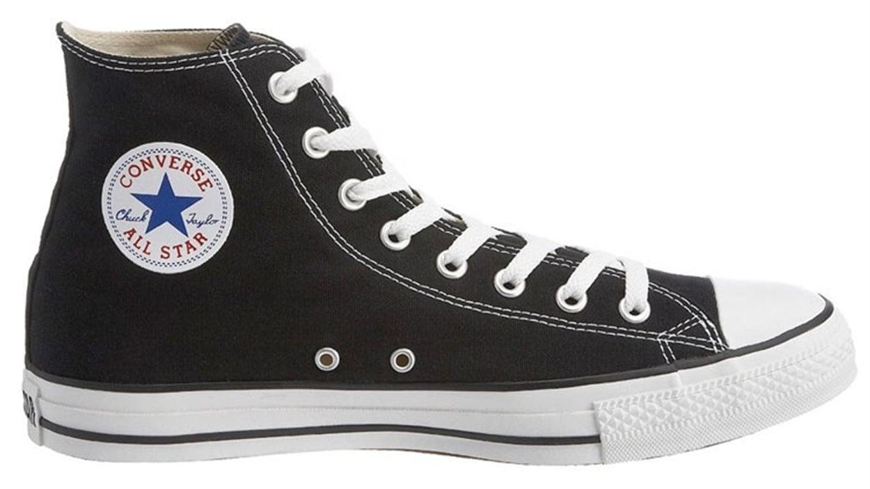chaussure converse quebec