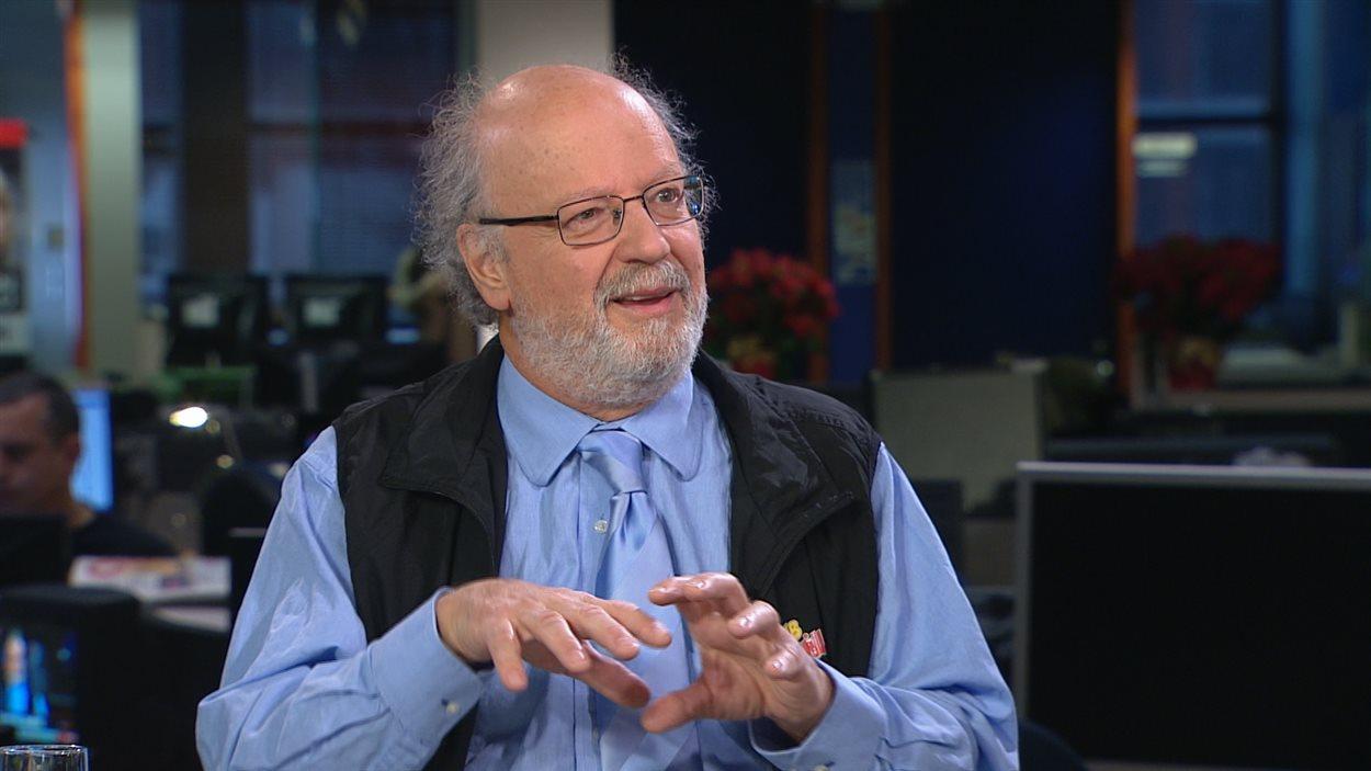 Félix Maltais, éditeur des Publications BLD