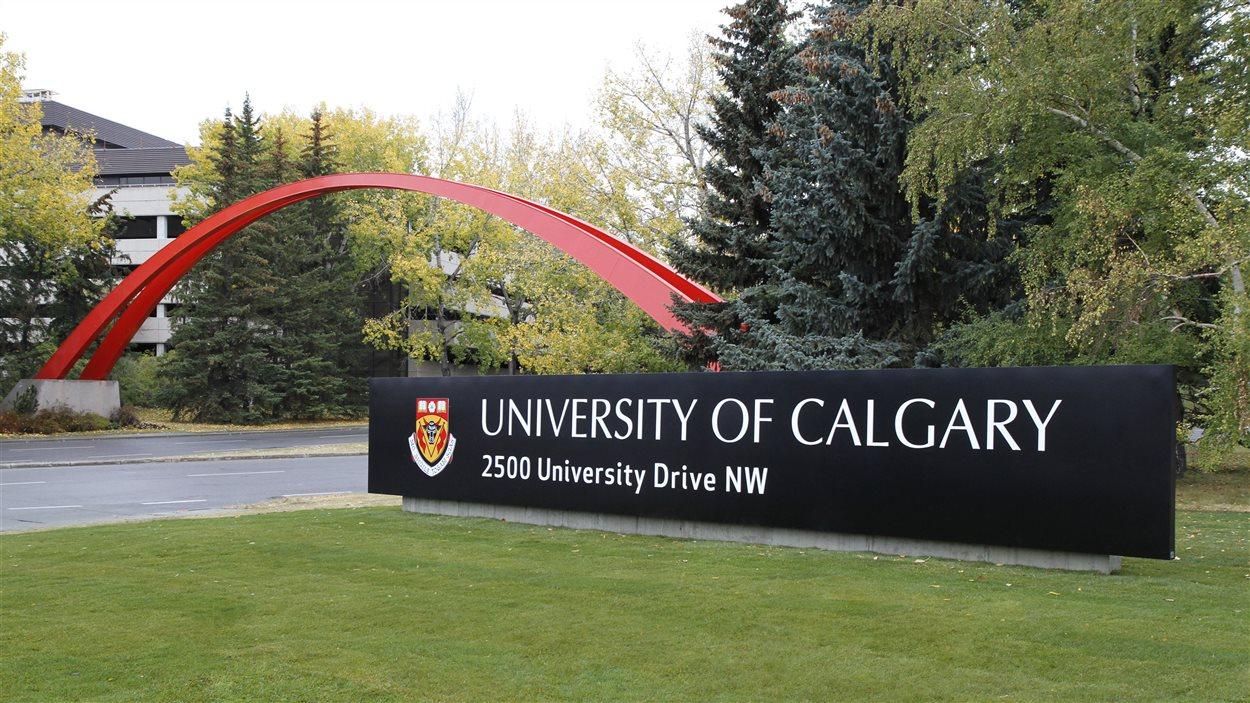 L'Université de Calgary augmentera ses frais de scolarité de 2,2 % l'an prochain.
