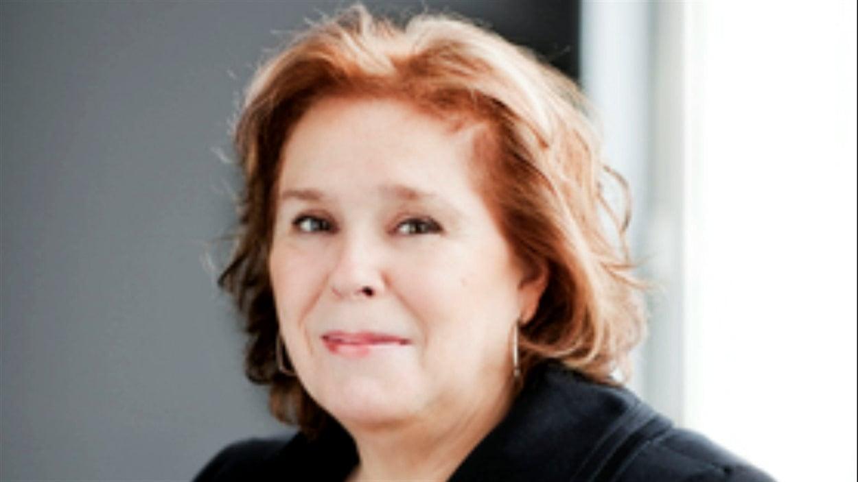 Madeleine Giauque