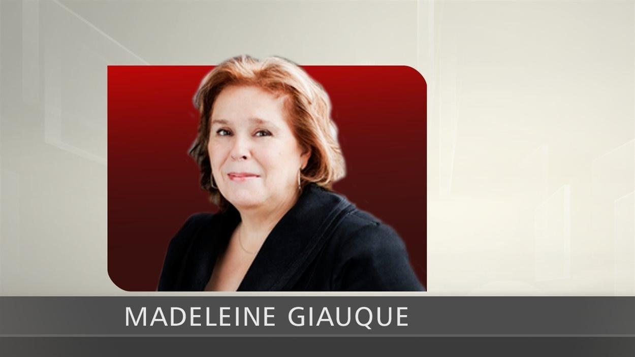 Madeline Giauque a été nommé directrice du nouveau bureau d'enquête indépendante sur le travail des policiers