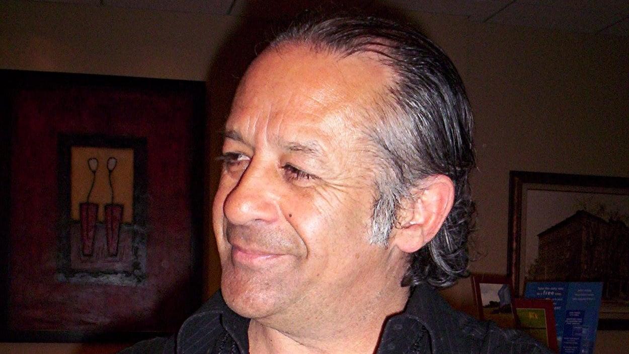Marc Chouinard
