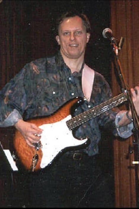 Ron Siwicki