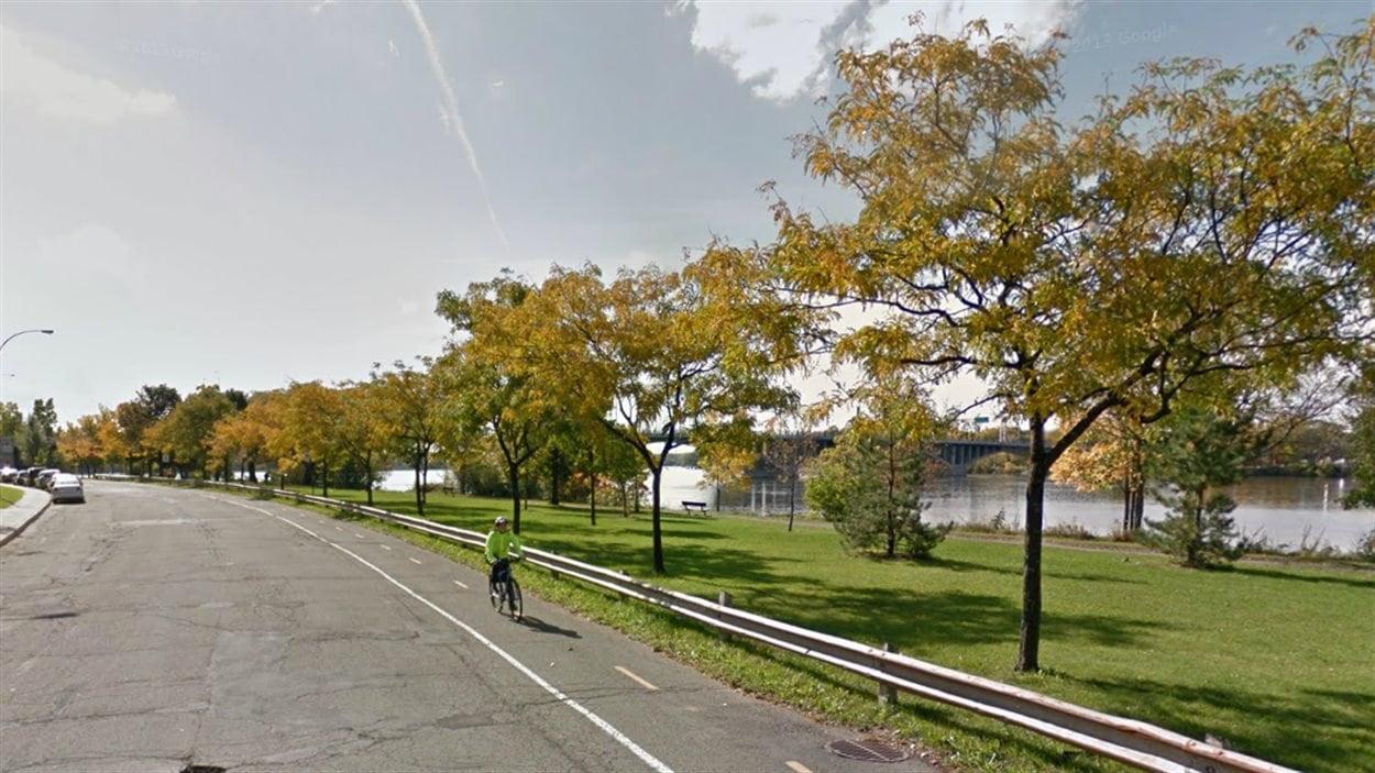 L'avenue Park-Stanley