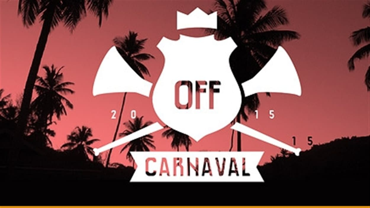 Le OFF Carnaval 2015