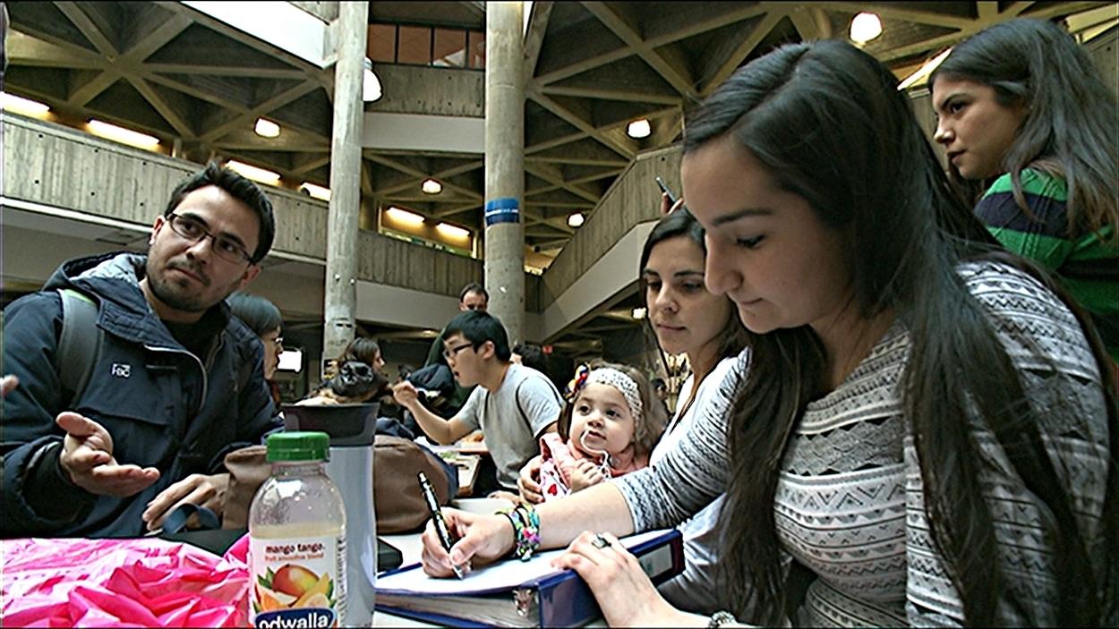 Les étudiants internationaux du Venezuela ne peuvent plus transférer leur argent pour payer leurs études.