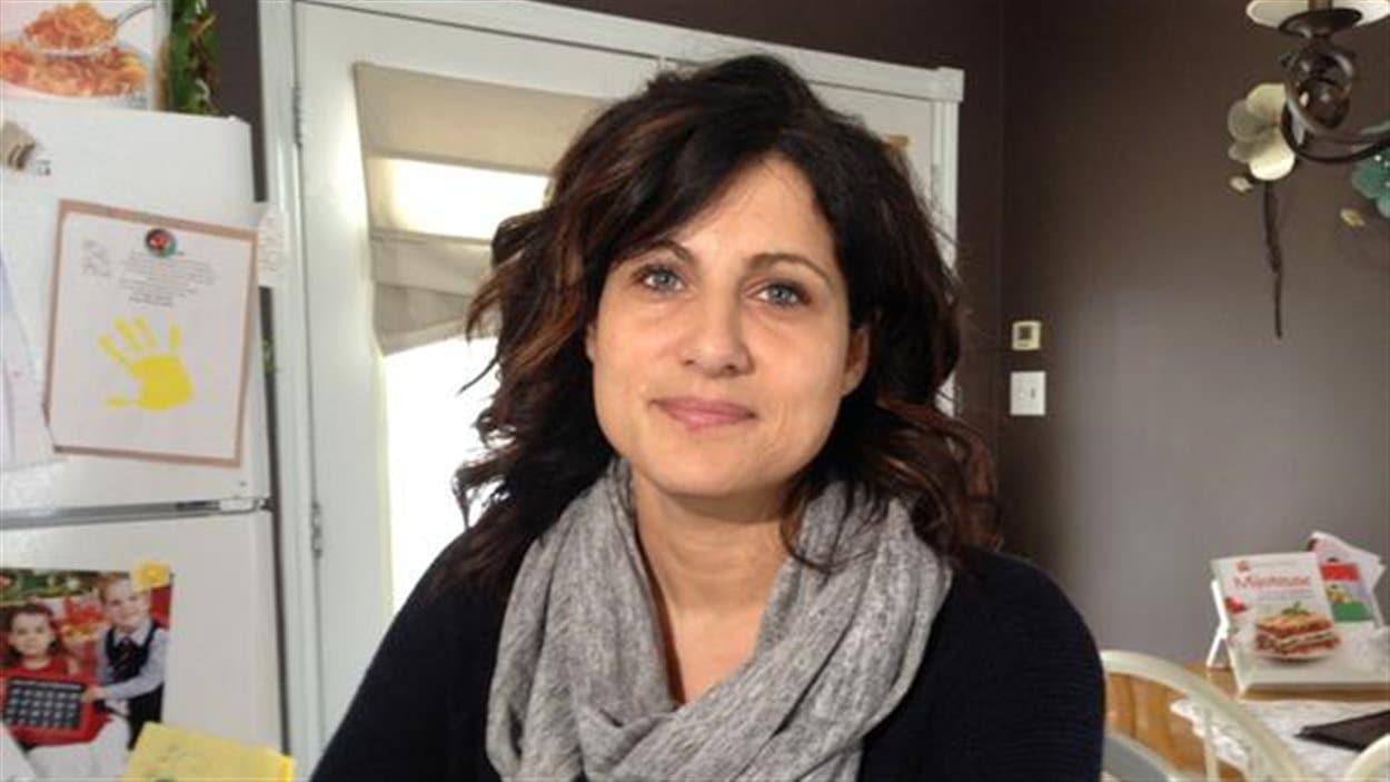 Nadine Duguay