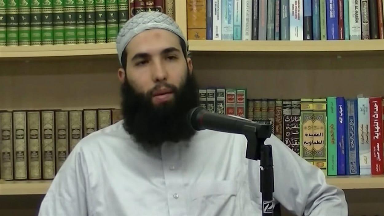 Hamza Chaoui