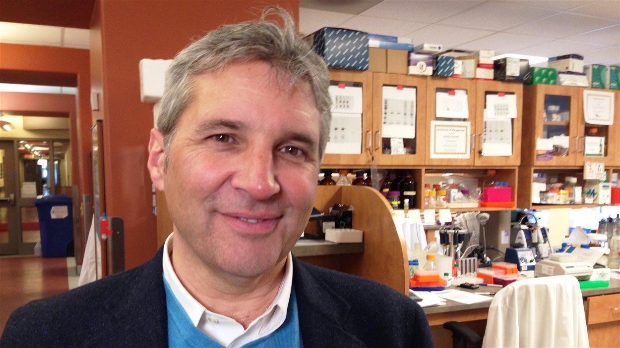 Institut Atlantique de recherche sur le cancer