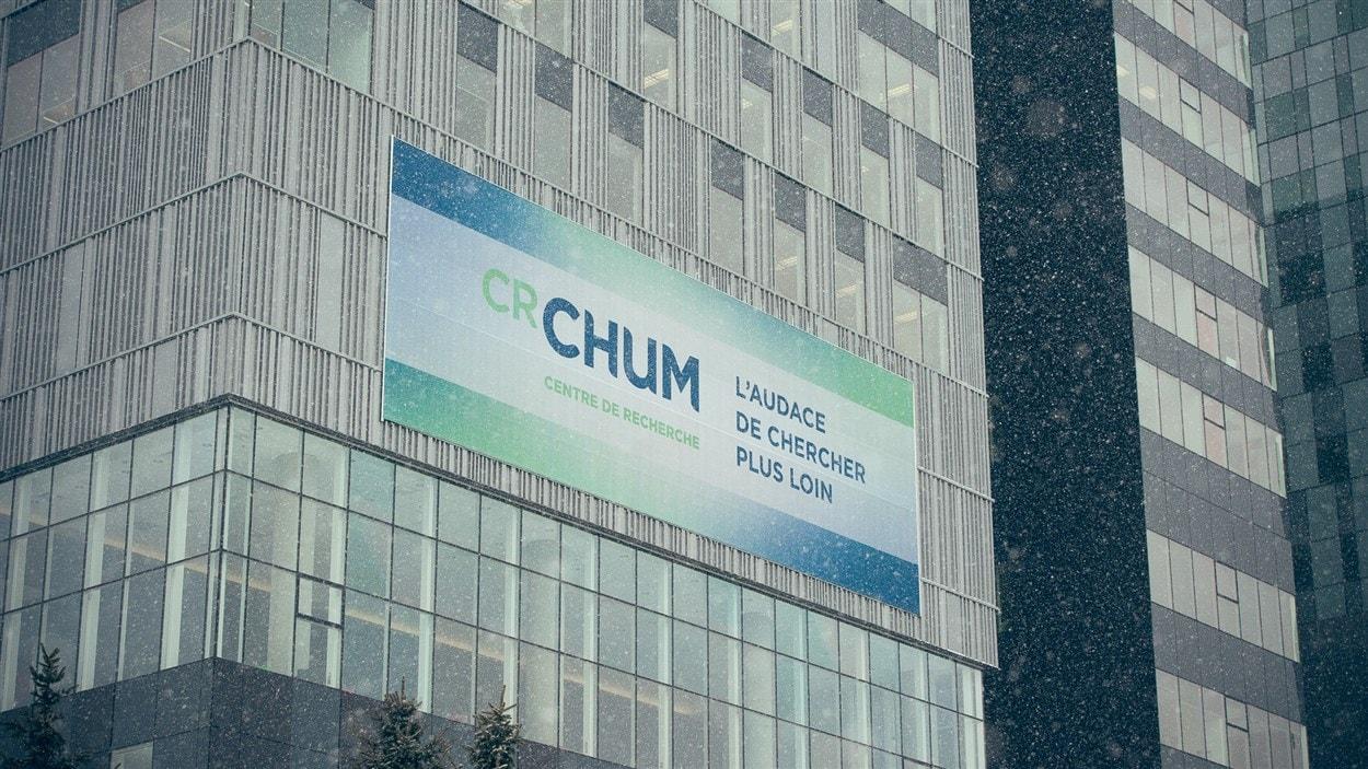 Centre de recherche du CHUM