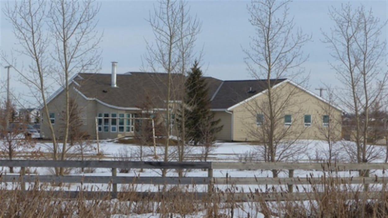 Le centre correctionnel pour jeunes Yarrow Youth Farm situé près de Saskatoon doit fermer ses portes en mars 2015.