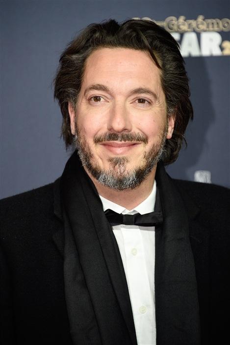 Le comédien et réalisateur Guillaume Gallienne.
