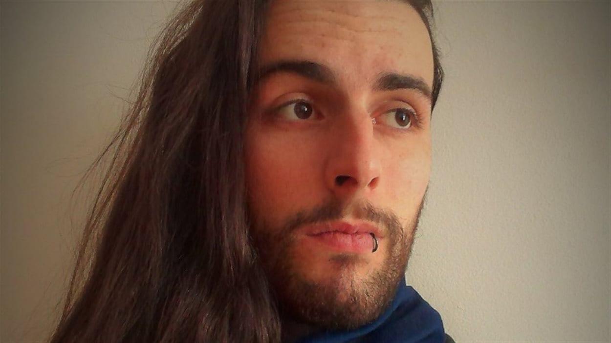 L'auteur Julien Beauseigle Laniel