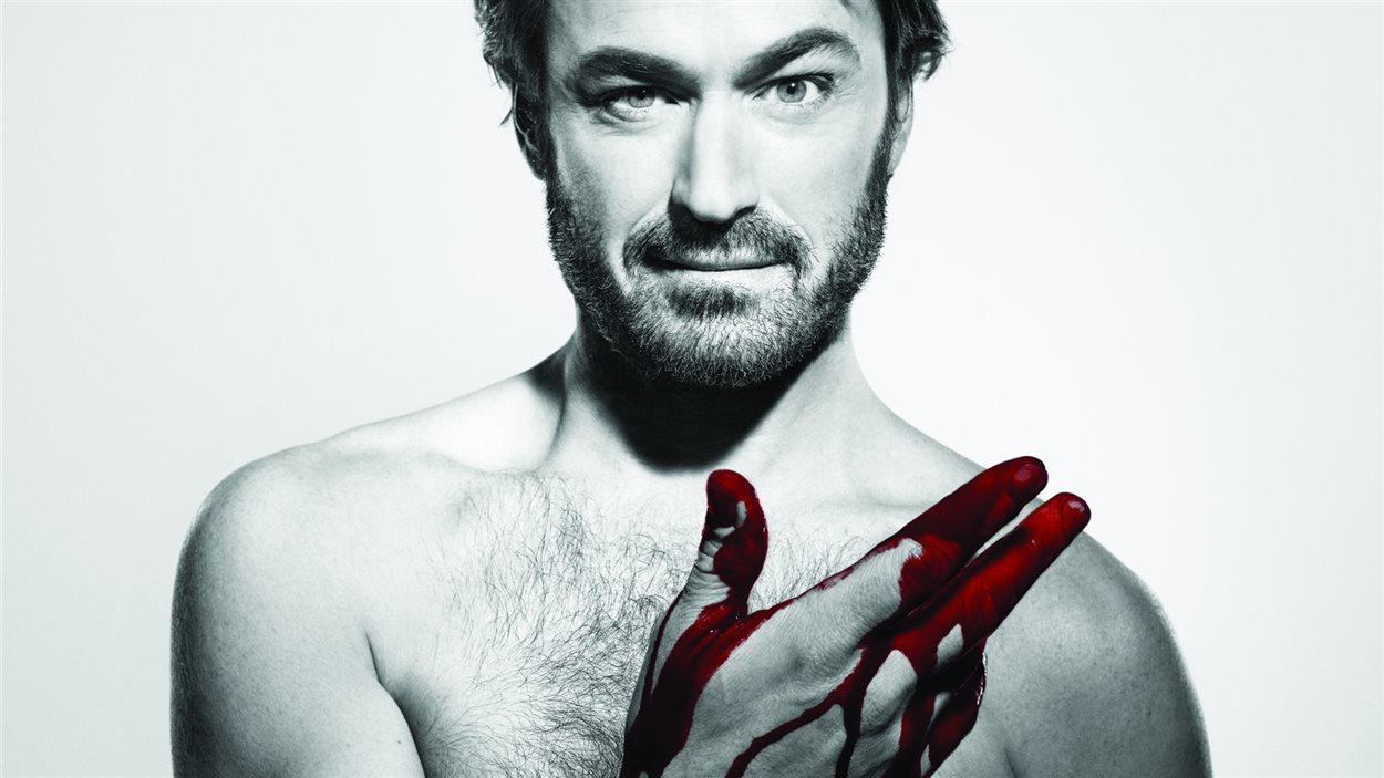 Le comédien Sébastien Ricard incarnera sur scène en 2015 le personnage de Richard III au TNM et au CNA.