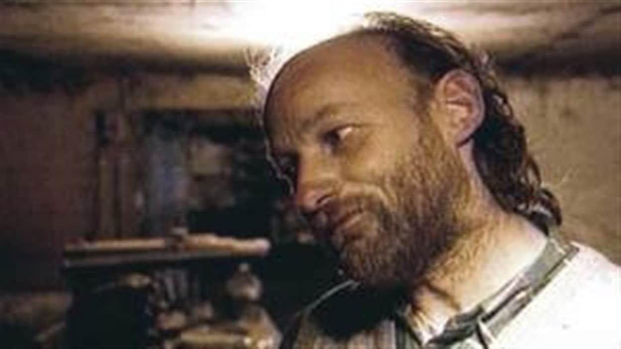 Photo du tueur en série Willie Pickton