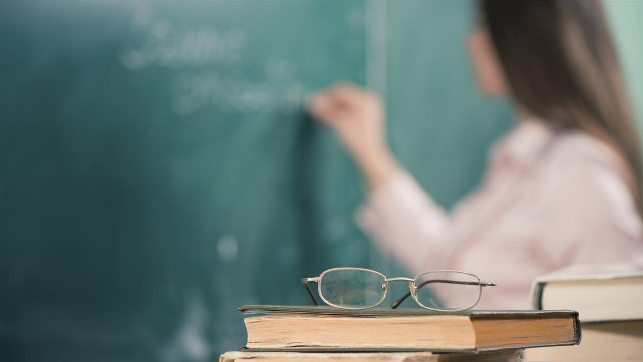 Dans certaines universités québécoises, près de la moitié des futurs professeurs échoue au TECFÉE.