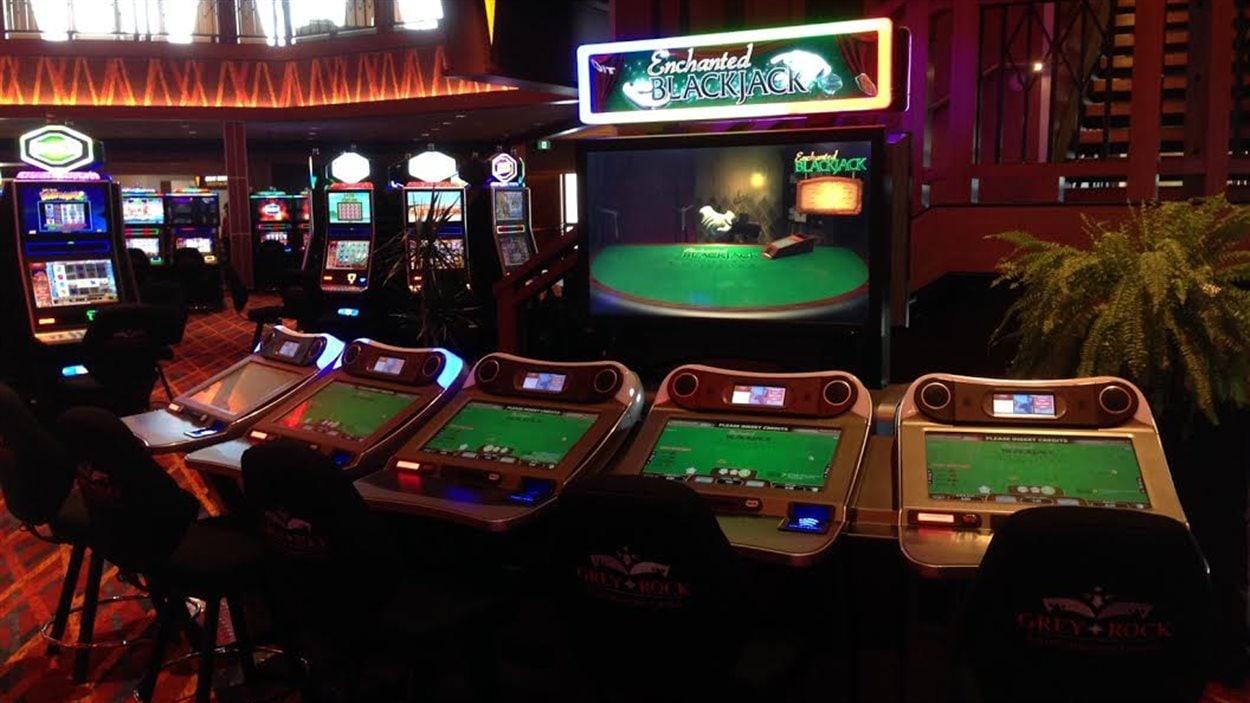 Casino In Edmundston Nb