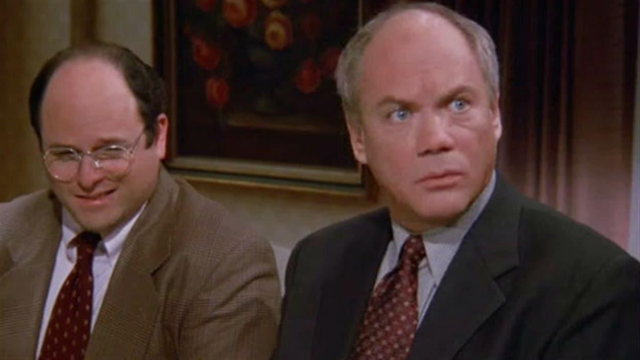Daniel von Bargen, qui interprétait M. Kruger, le patron de George Costanza, dans Seinfeld, est décédé à 64 ans