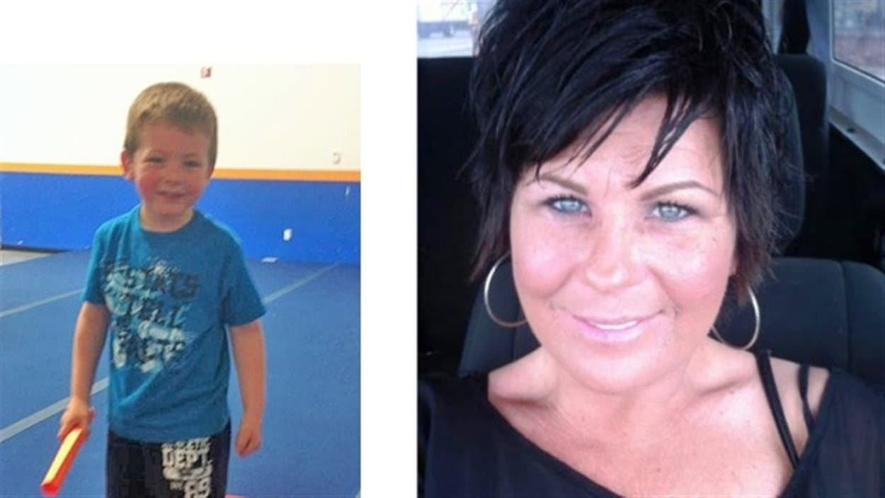 La mort de Patricia Hennessey et Nash Campbell est un meurtre suicide.
