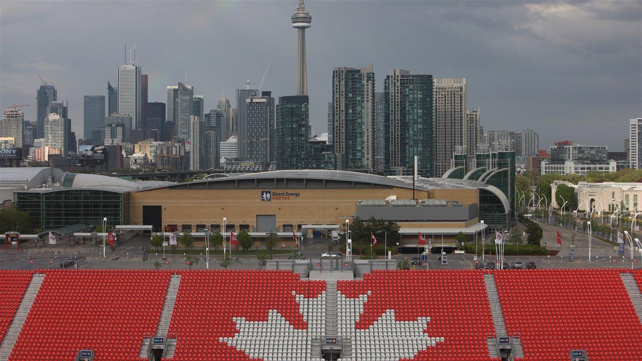 Site de rencontres guyanaise à Toronto