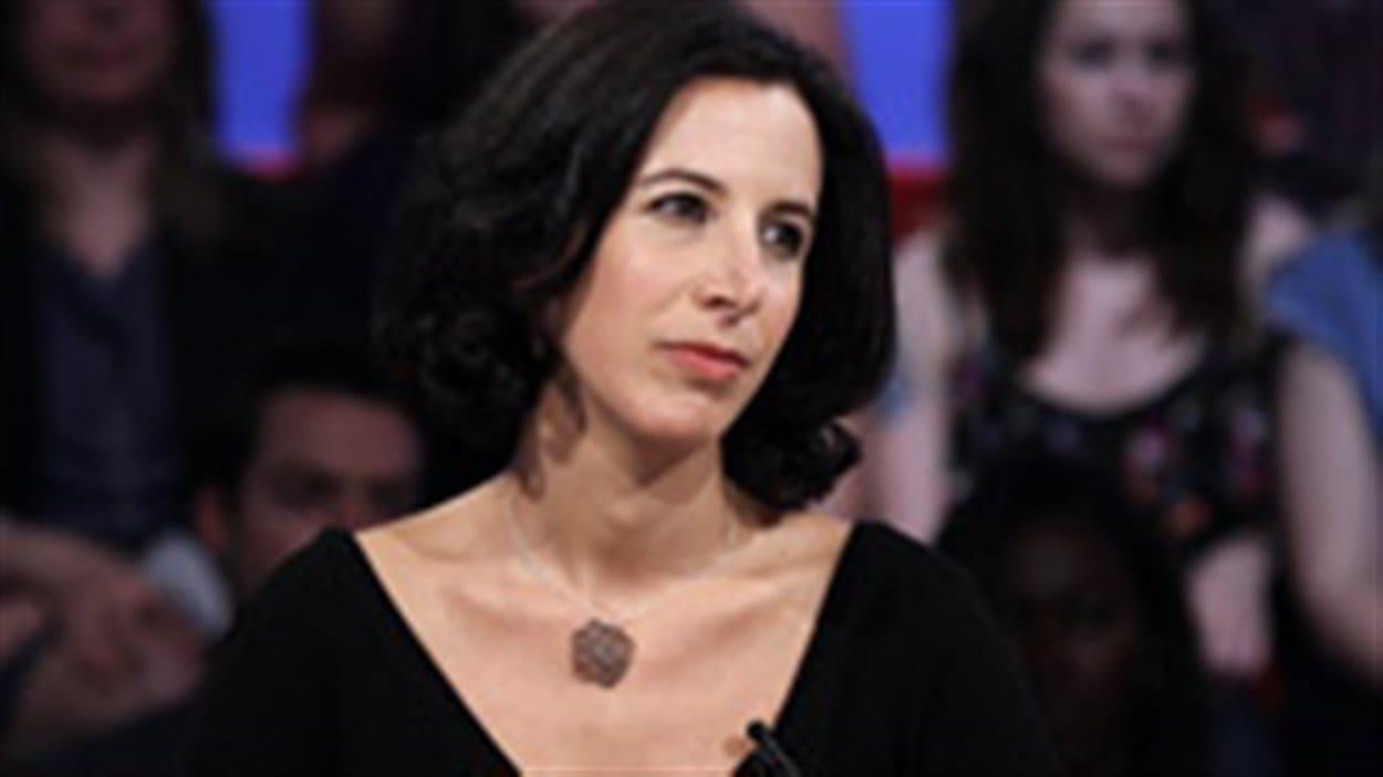 Rima Elkouri