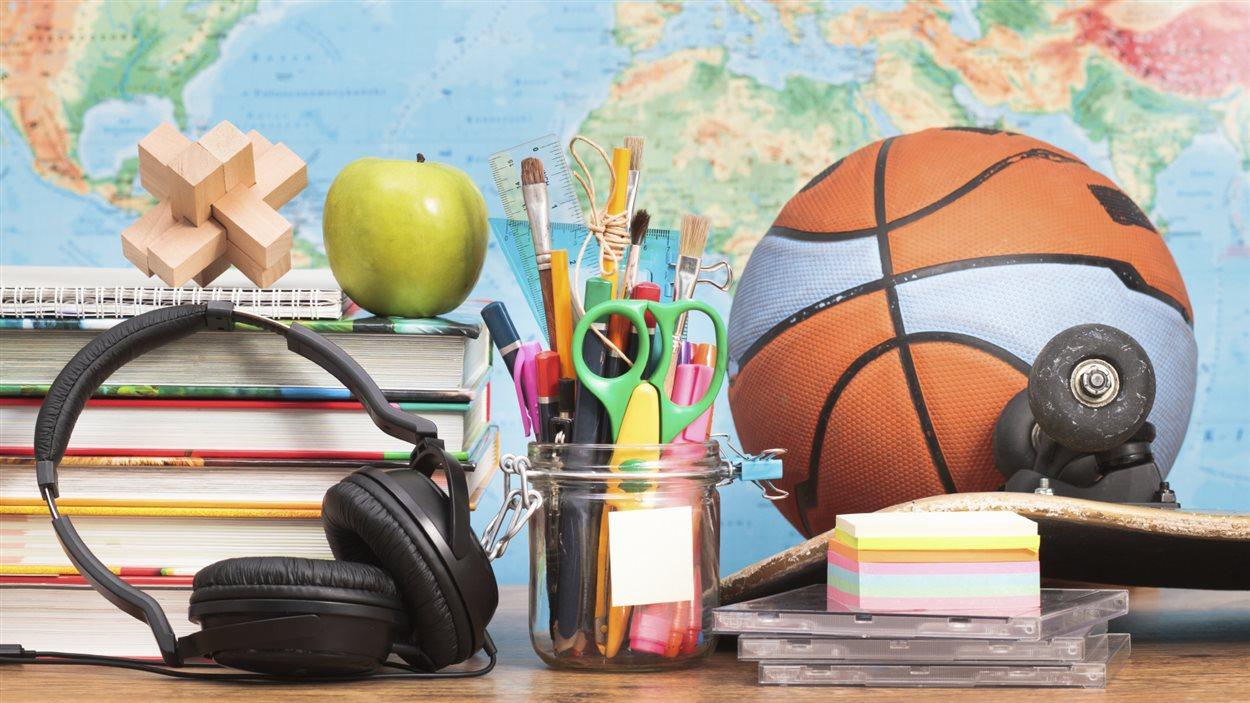 La pratique sportive est une nouvelle méthode de réinsertion scolaire.