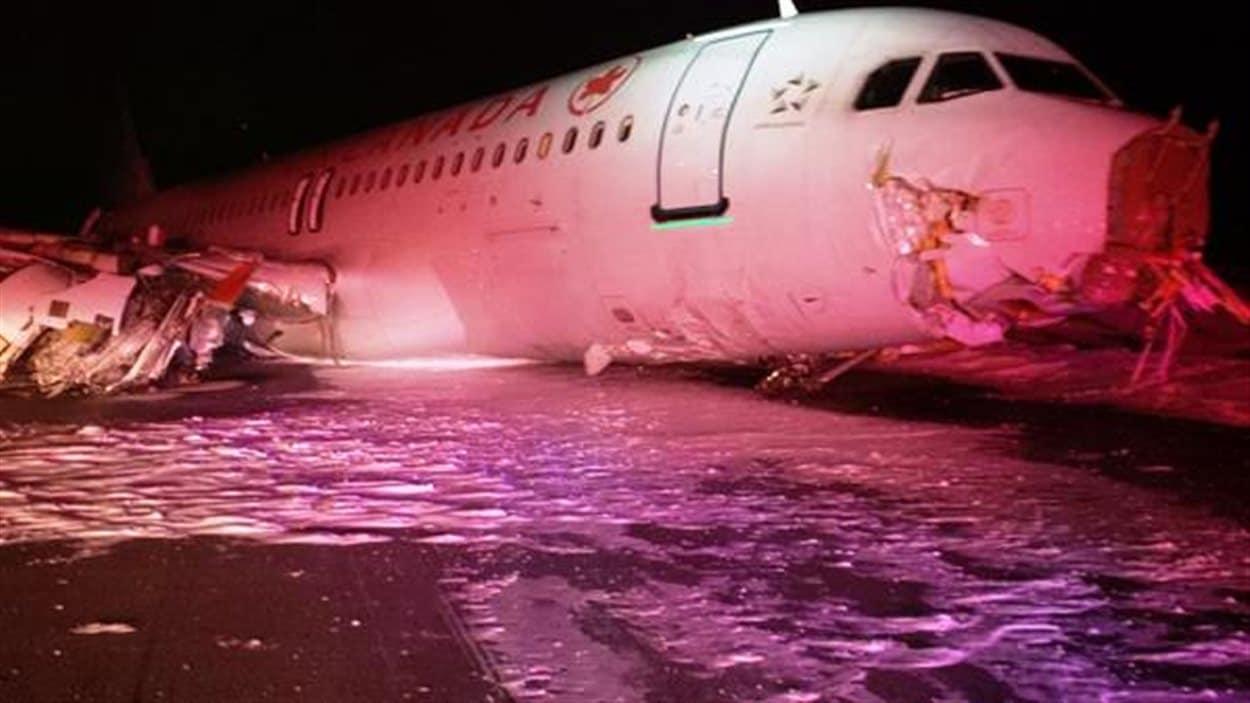 Aéroport d'Halifax