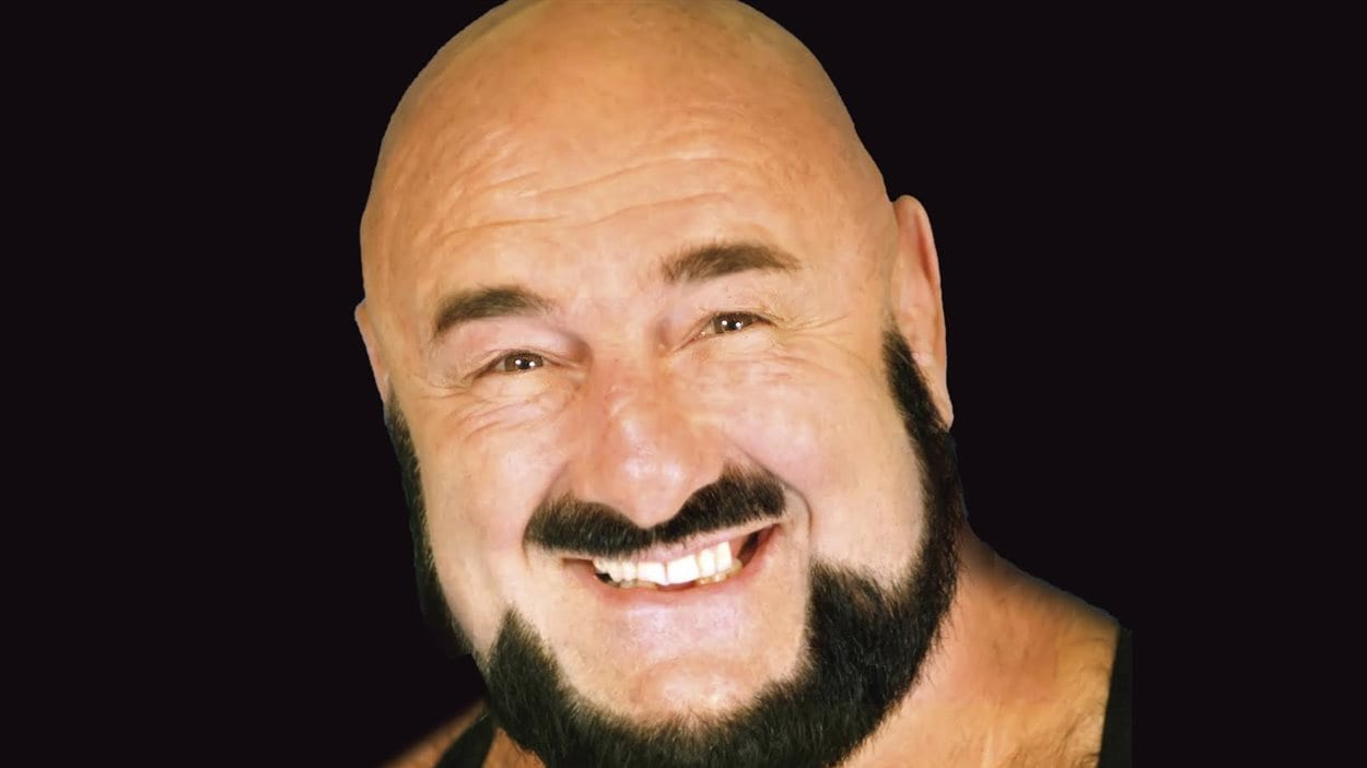 Maurice Mad Dog Vachon, l'un des plus grands lutteurs professionnels de l'histoire