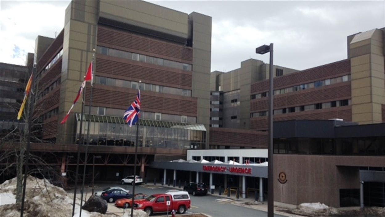 Hôpital régional de Saint-Jean