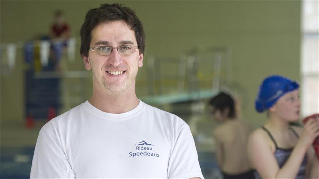 Dr Rémi de Champlain