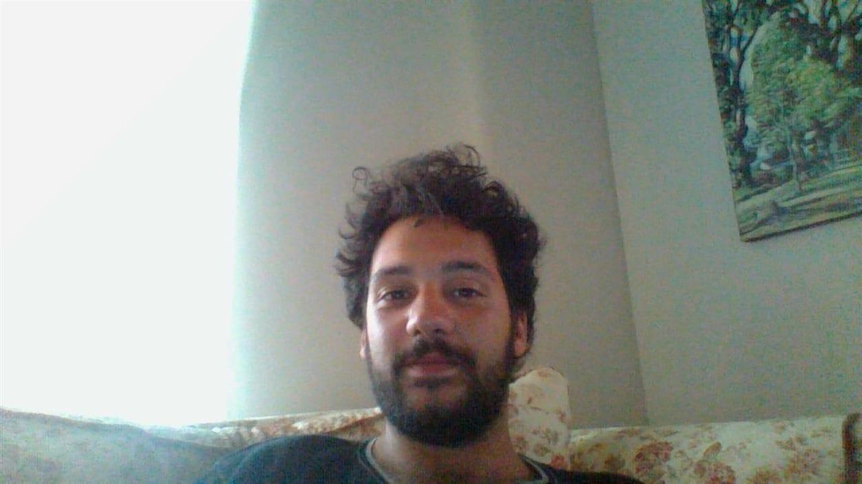 Hamza Babou