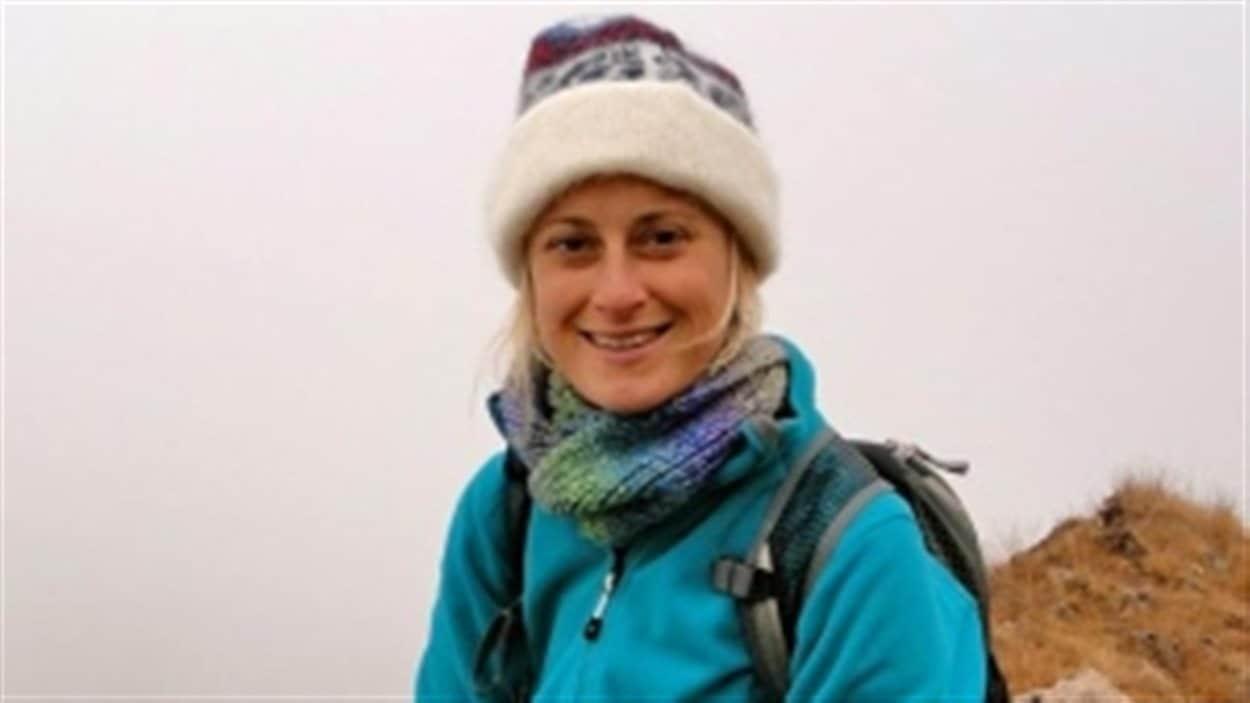 Faye Kennedy, qui était portée disparue depuix deux jours au Népal, est en vie.