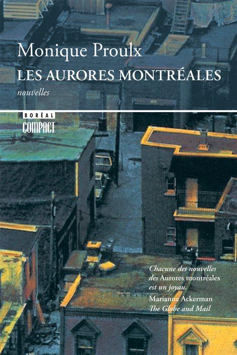 dissertation critique les aurores montréales