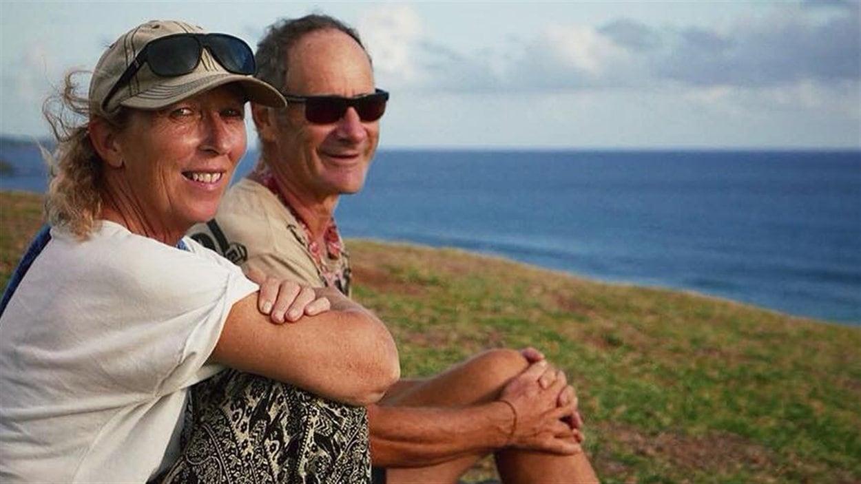 Kathy et Bruce Macmillan sont morts au Népal.