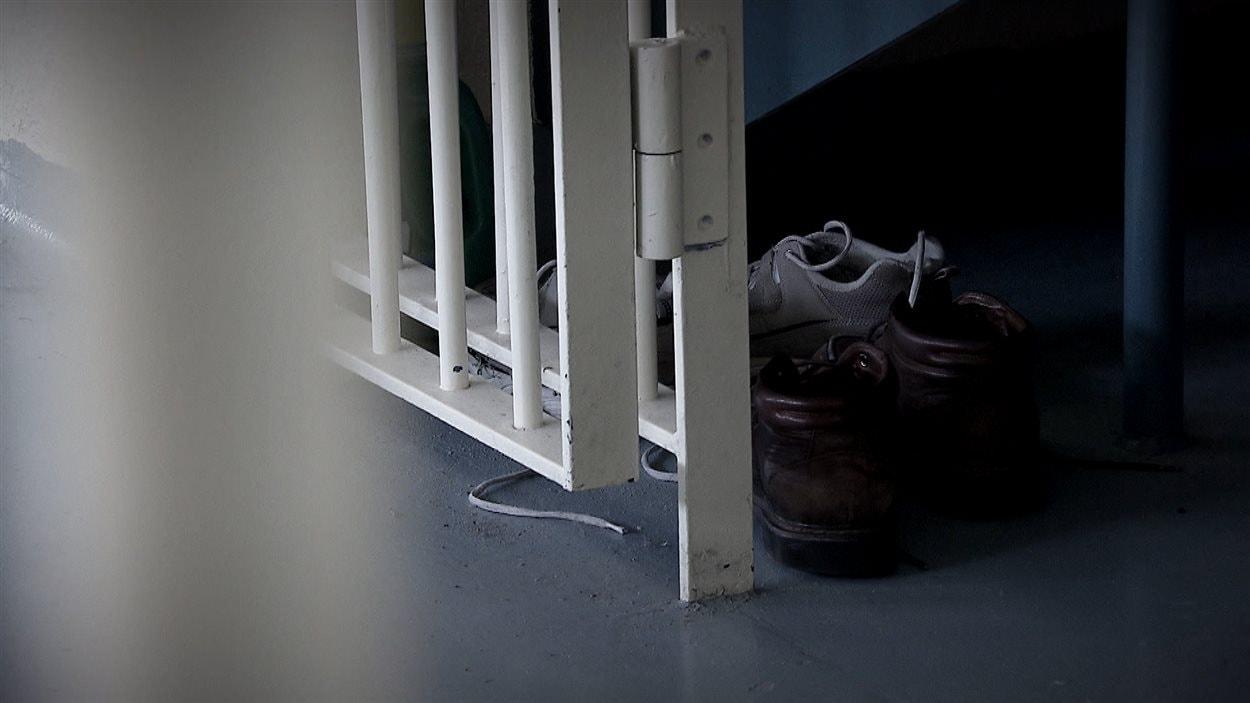 Depuis 5 ans, 254 détenus ont foulé le plancher de l'établissement de détention de Percé.