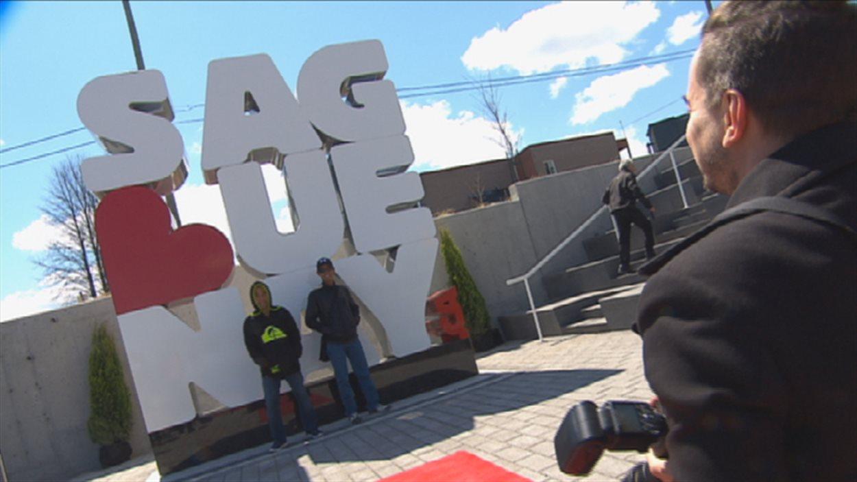 Les lettres de Saguenay