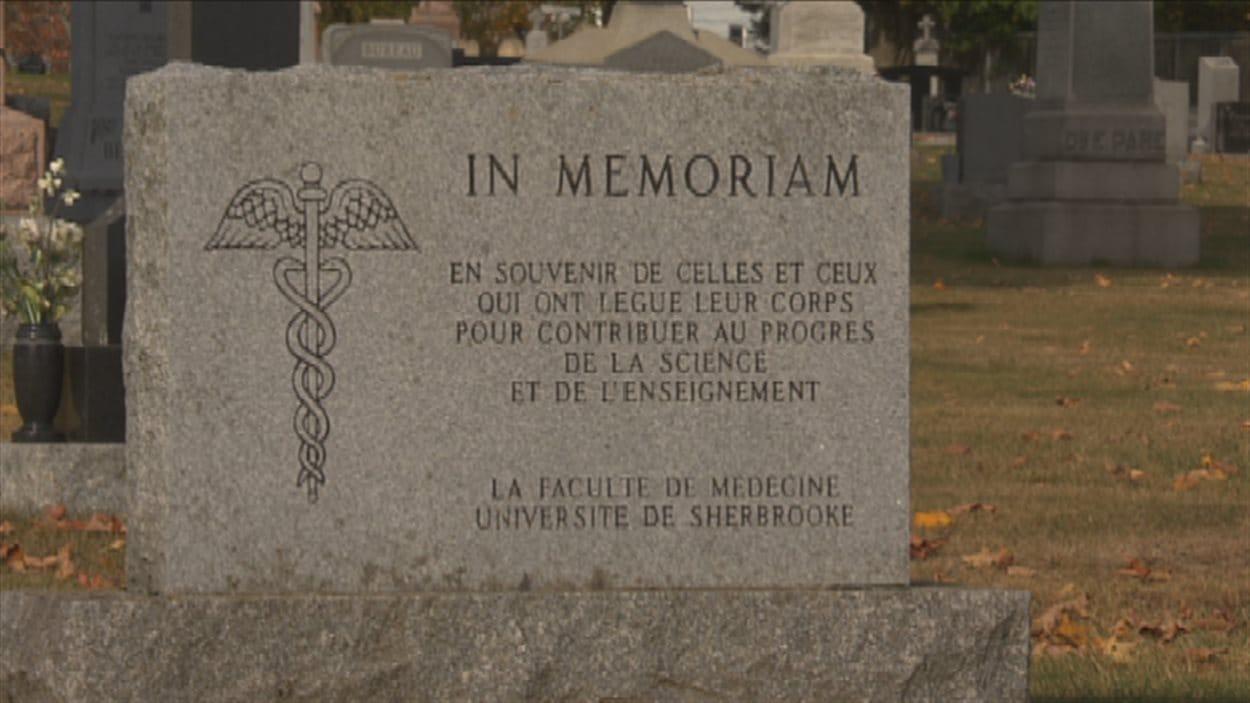 Chaque année, la Faculté de médecine de l'Université de Sherbrooke rend hommage aux donateurs.