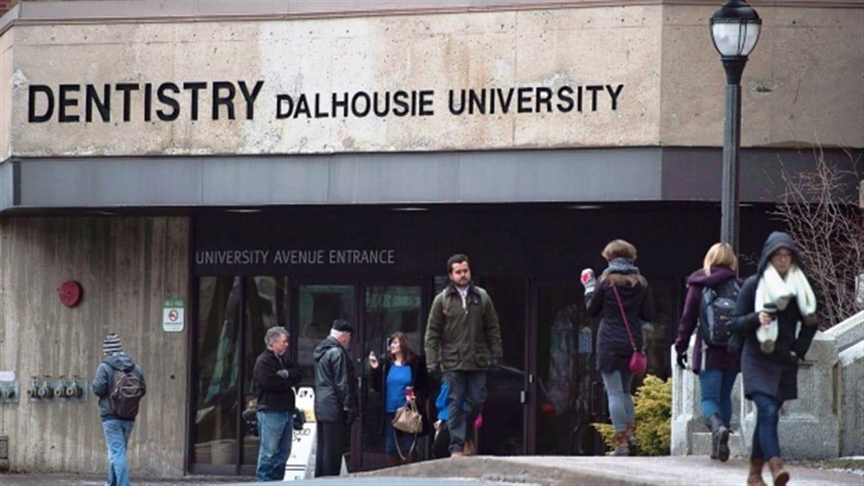 Faculté de sciences dentaires de l'Université Dalhousie