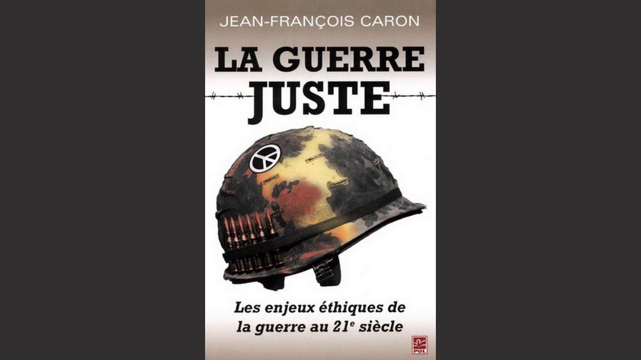 L'ouvrage de Jean-François Caron est publié par les Presses de l'Université Laval.