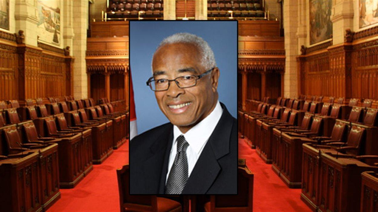 Le sénateur retraité Don Oliver