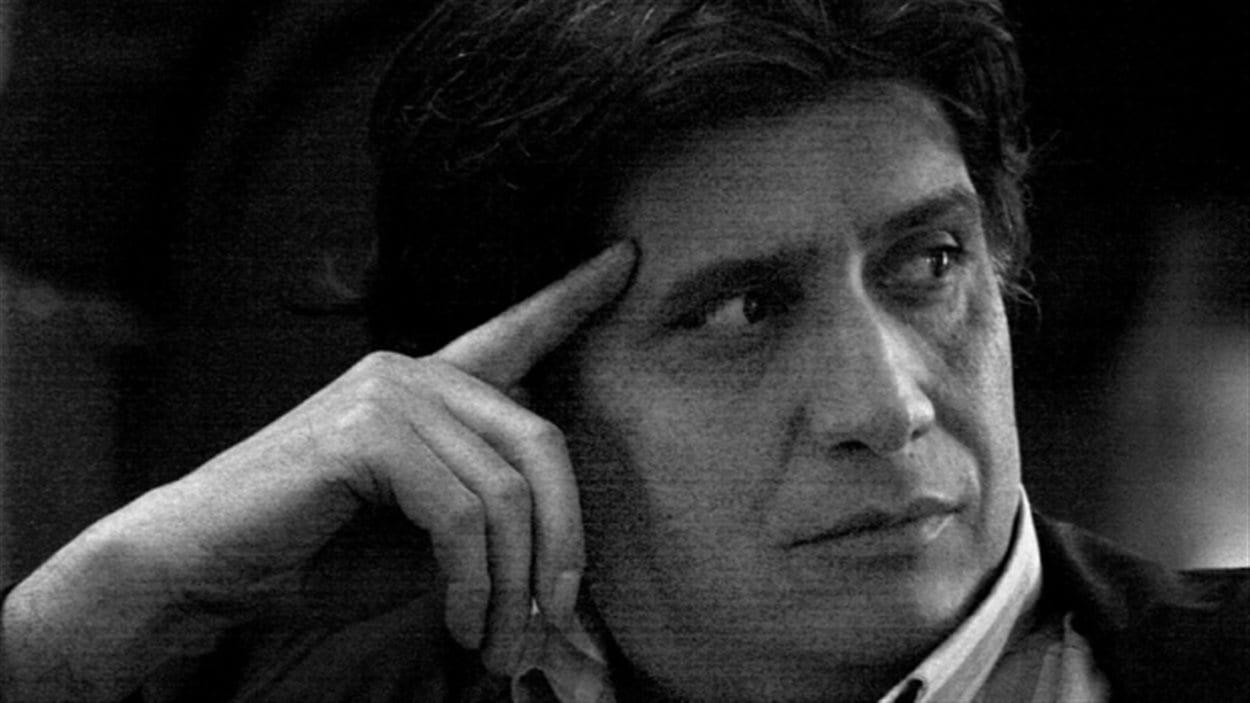 Le cinéaste torontois Mostafa Azizi