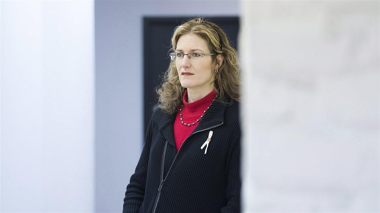 Heidi Rathjen