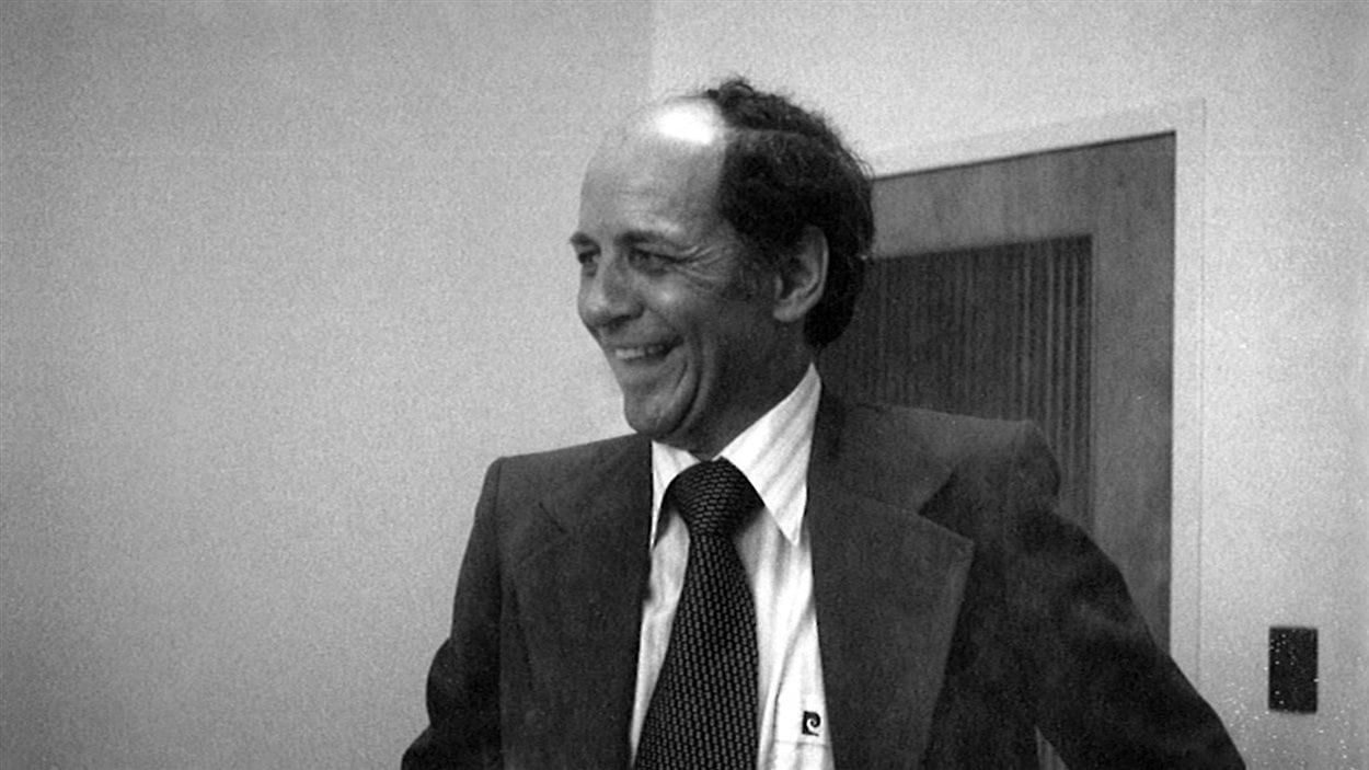 Guy Thériault