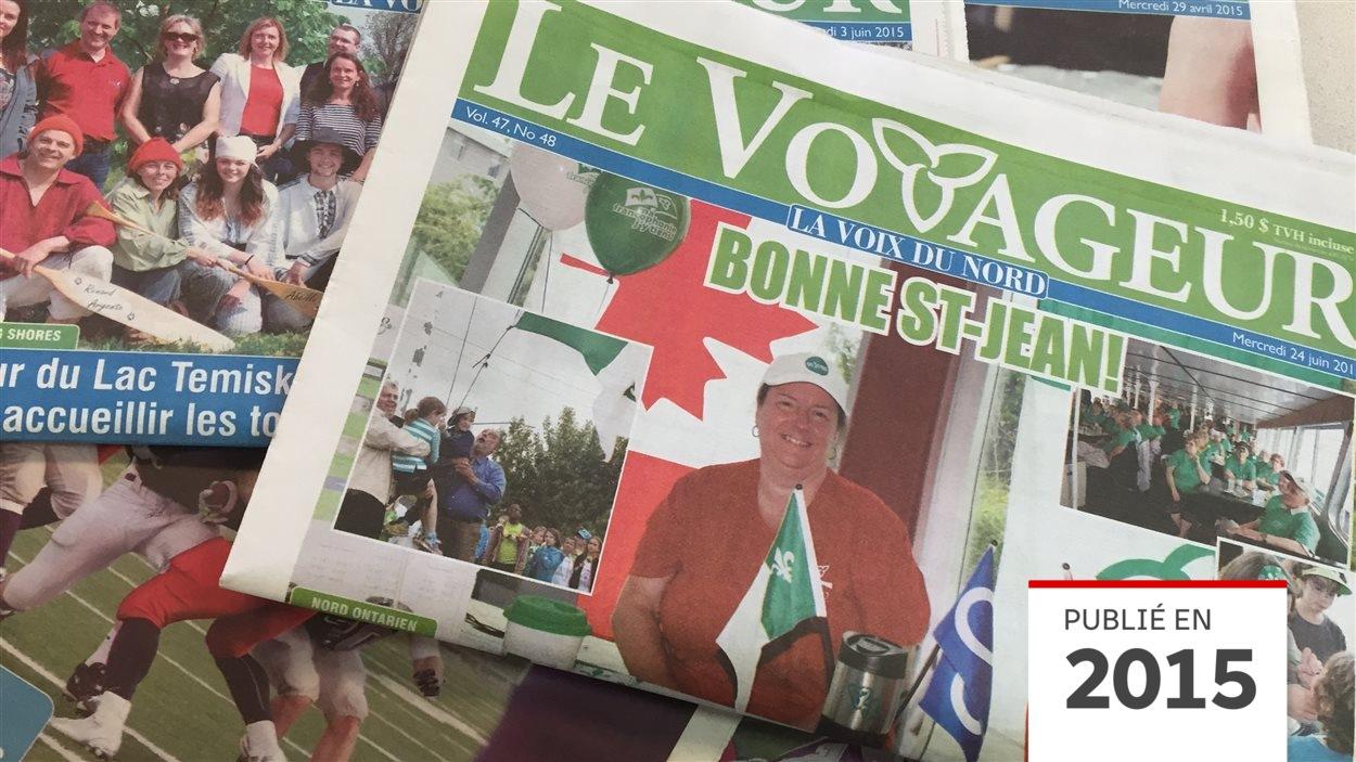 Le Voyageur En Eaux Troubles Radio Canada Ca
