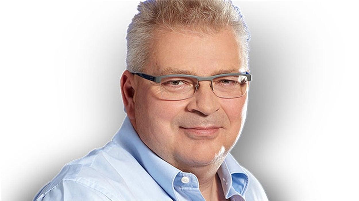Louis Lemieux
