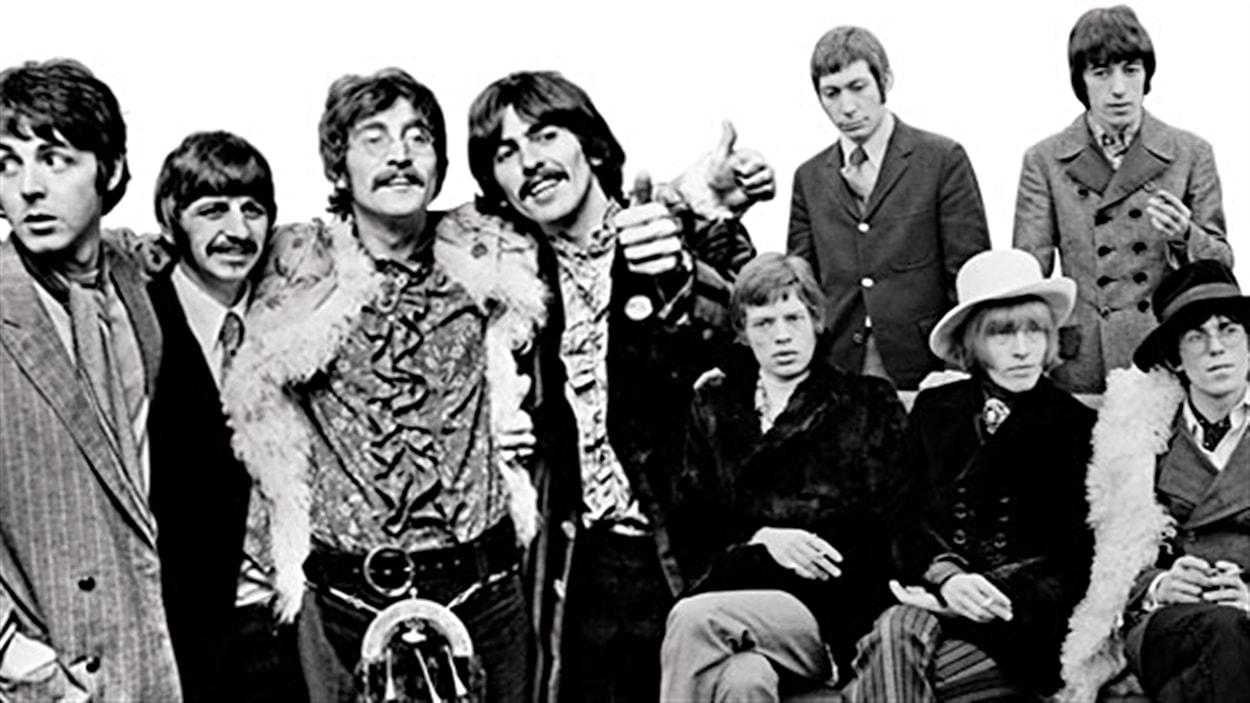 Le débat fait rage depuis les années 60, lequel des Beatles ou des Rolling Stones a révolutionné la musique? Pour en débattre ce matin, Jean Laquerre, membre du fan club Beatles Québec et Jean-Sébastien Grondin, animateur à CKRL, mélomane et comédien.